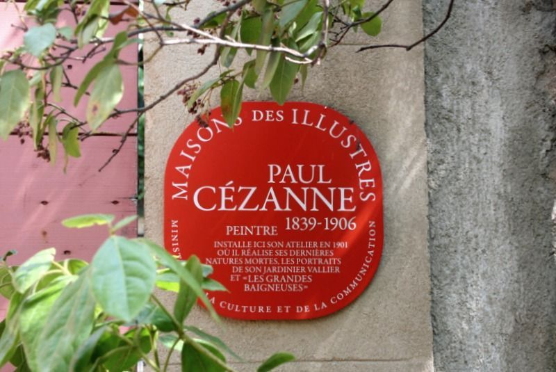 Ateler Cezanne