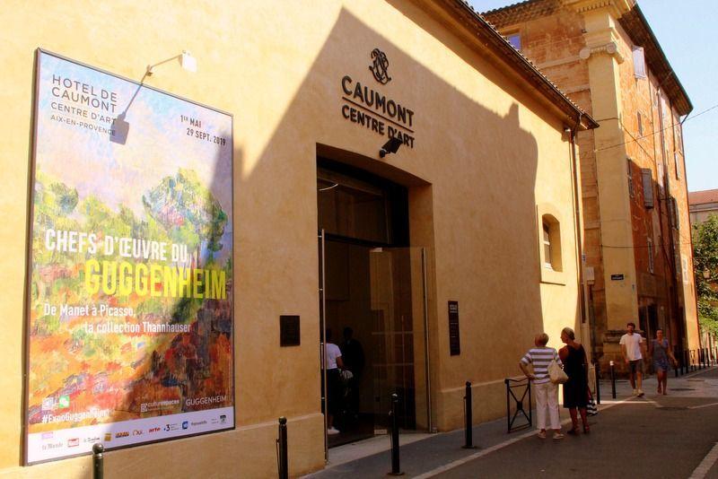 Hôtel de Caumont 2