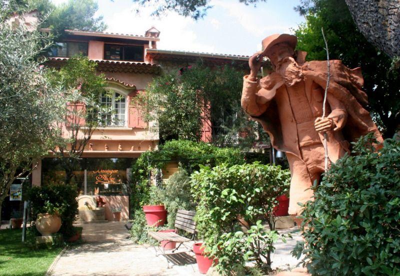 Places Boutique Hôtel Cézanne